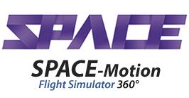 letecký simulátor, flight simulator, prague, fly-motion, attraction, space-motion
